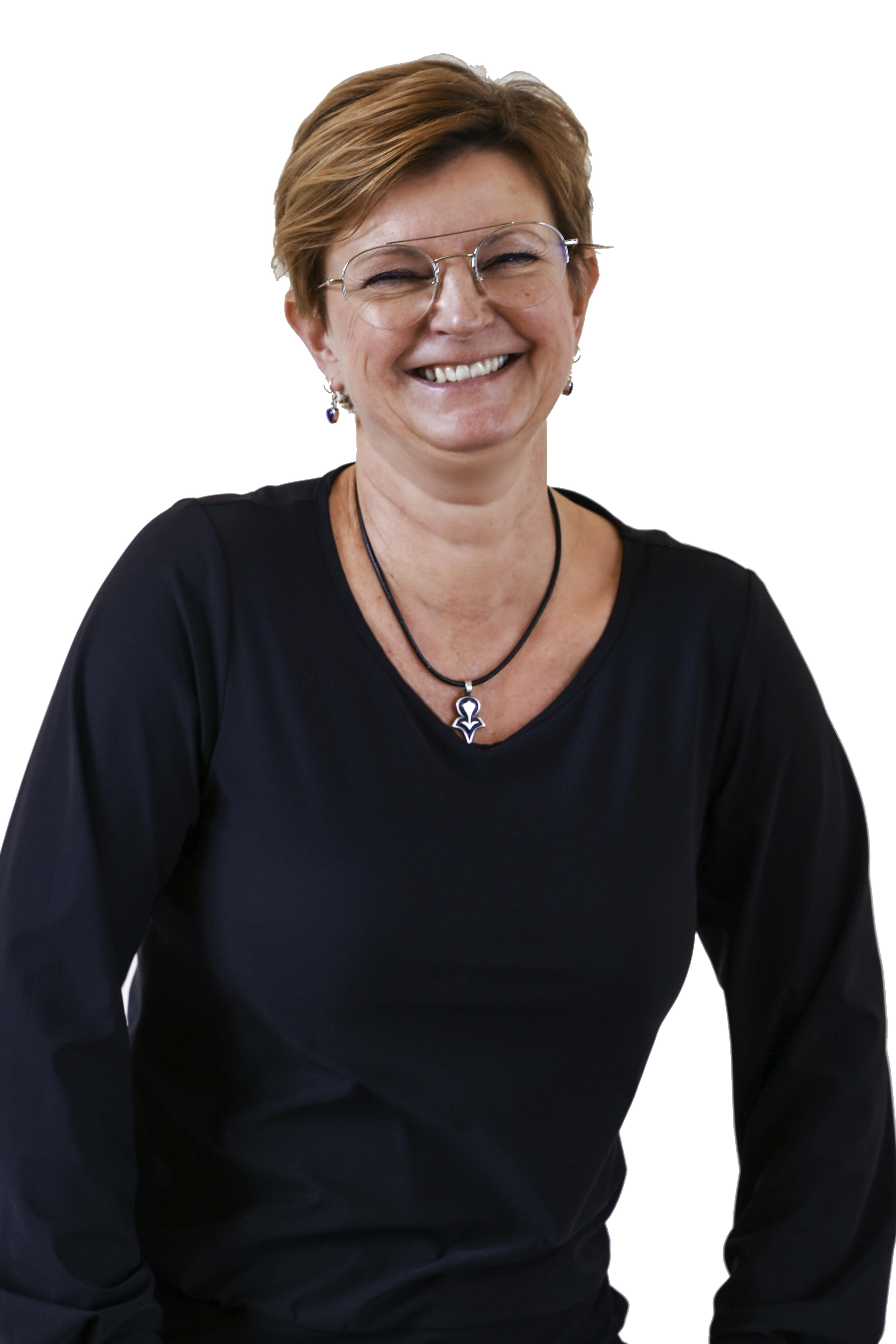 Wie is Magda de Muijnck?